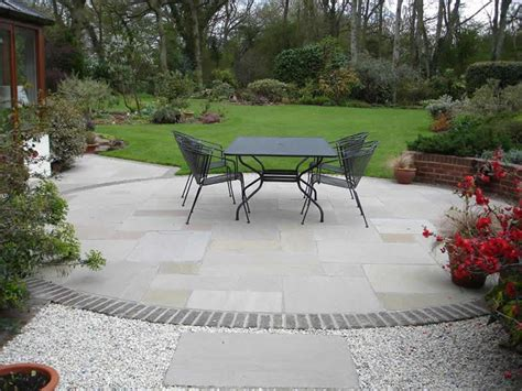 paving s tumbled weathered indian sandstone