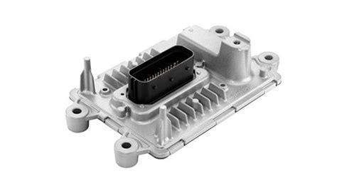 continental automotive aftertreatment control module