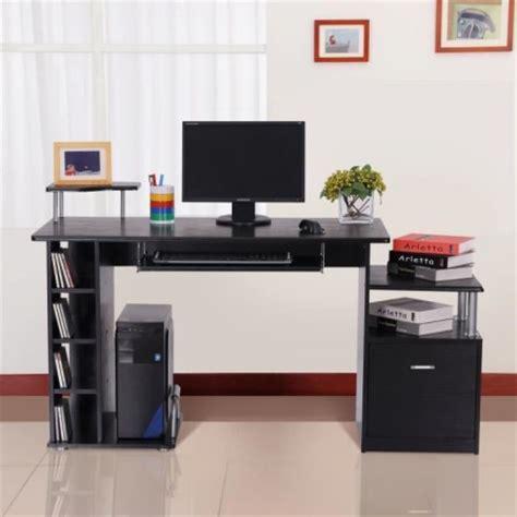 bureau pas cher noir bureau enfant ado adultes bureau et mobilier pour