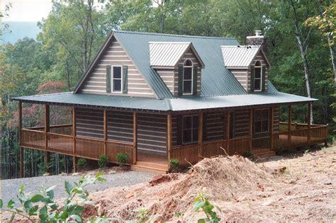 modular home modular home wrap around porch highland modular home by nationwide homes built on a