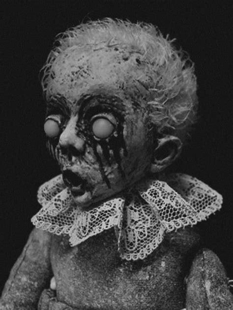 157 best images about creepy ass dolls on pinterest