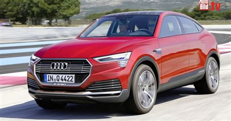 Audi Q4 2020 by 2020 Audi Q4 New Coupe Based Crossover Suv 2018 2019