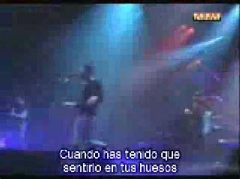 bones radiohead radiohead bones subtitulado youtube