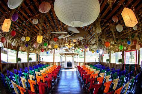 ohio rainbow themed wedding equally wed modern lgbtq weddings lgbtq inclusive wedding pros