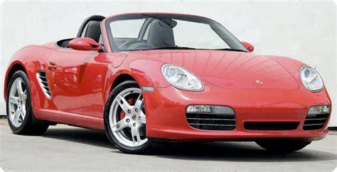 Porsche Cayman 2004 by Porsche Boxster Cayman 2004 2009 987 Aerpro