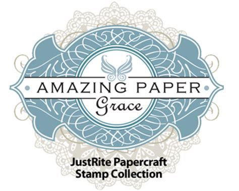 Justrite Papercraft - crafting with darsie justrite papercraft august release