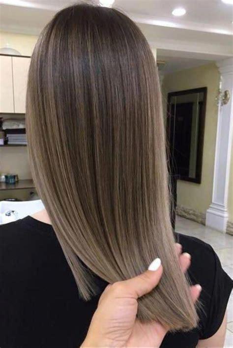 babylights hair la tendance coloration pour cet hiver