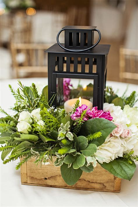 lantern floral centerpieces bright idea lantern floral arrangements fiftyflowers