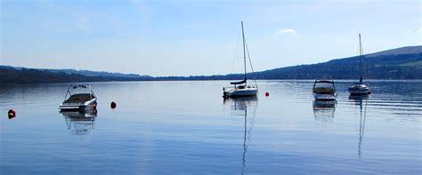 boat launch loch lomond self catering accommodation loch lomond inchmurrin island