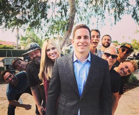 tarek and christina christina and tarek el moussa are they dating other
