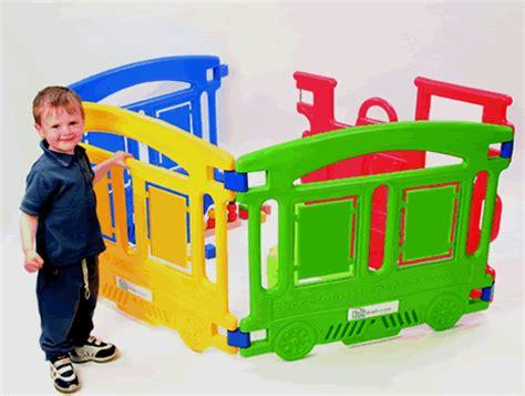 Agréable Panneaux De Separation Interieur #2: Barrieres-de-securite-ref-petit-train-763565.gif