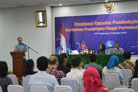 Pembelajaran Bahasa Indonesia Di Perguruan Tinggi finalisasi capaian pembelajaran kurikulum pendidikan