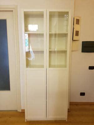 ante libreria billy vendo ante in vetro per libreria billy ikea posot class