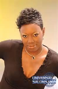 universal hairstyles black hair short styles for black hair on pinterest black women