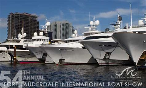 fort lauderdale boat show results fort lauderdale international boat show 2013 yacht