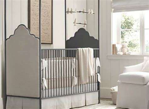 Iron Crib Nursery by Iron Cribs From World To New