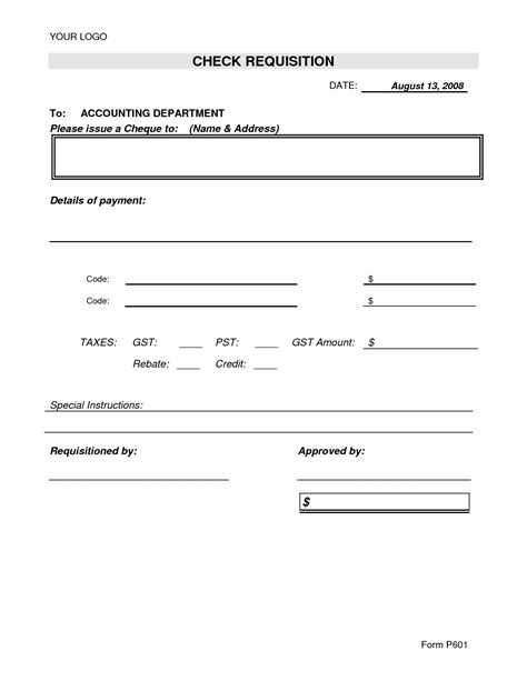 check request template word best photos of requisition form template word