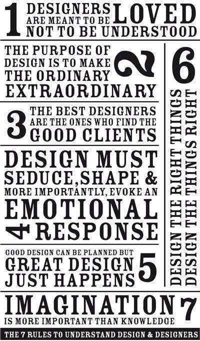 graphic design rules of layout 23 best interior design quotes images on pinterest