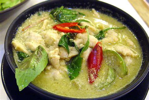 Thai Kitchen Green Curry Recipe by Green Curry Gaeng Kieow Waan Suwanee S Kitchen