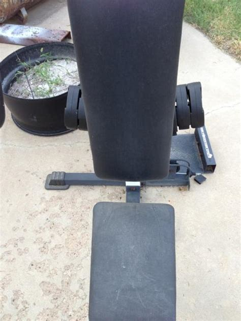 weider 2100 home nex tech classifieds
