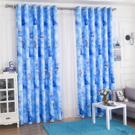 cartoon kids bedroom clouds blue best window curtains best curtains for bedroom blackout polyester fabric purple
