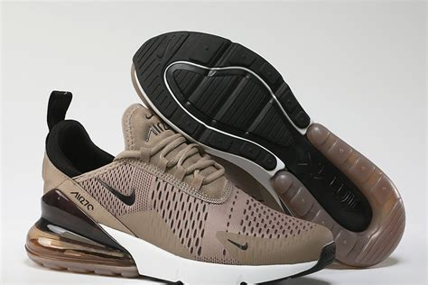 nike airmax lunar brown size 37 40 s s nike air max 270 flyknit shoes brown
