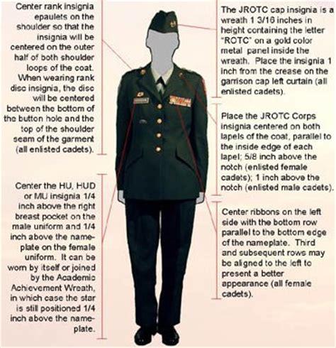 jrotc class b uniform memes female class a grovetown high school jrotc battalion