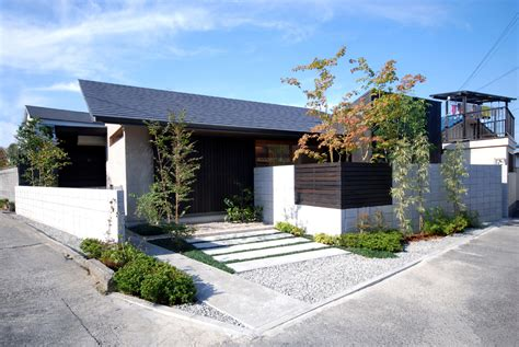 contemporary home design e7 0ew gallery of residence in tsuruhara matsunami mitsutomo 5