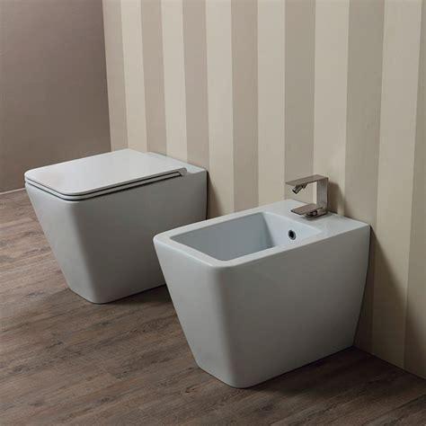 bidet verstecken wc and bidet hide square