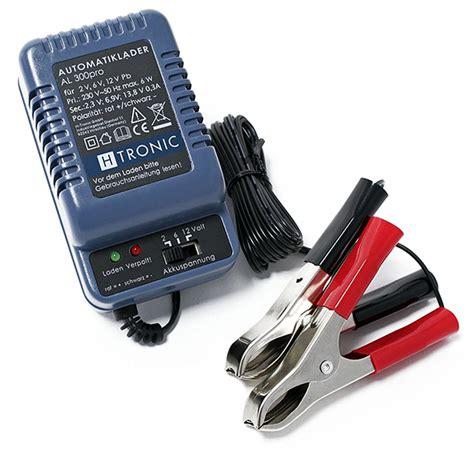 alimentatore batteria moto alimentatore carica batteria al 300 pro h tronic 2v 6v 12v