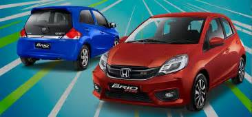 honda brio new 2016 honda brio facelift likely to be launched in india