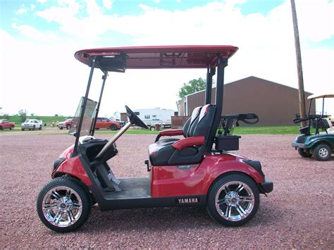 golf cart southwest yamaha golf carts