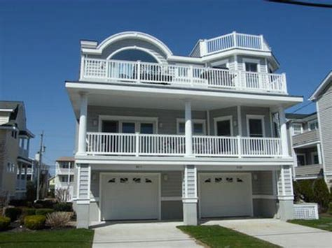 house with roof deck 3 story beach house floor plans 3 beach view from decks granite kitchen w vrbo