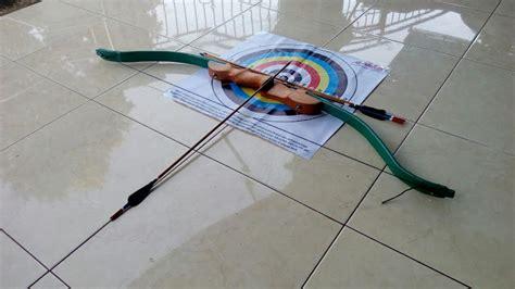 Arrow Anak Panah Kayu Berkualitas kreasi panahan kontemporer arjuna collections jual paket