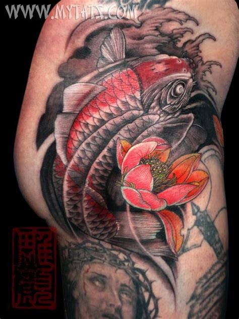 koi vis tattoo betekenis 224 beste afbeeldingen van koi tattoos vis tatoeages