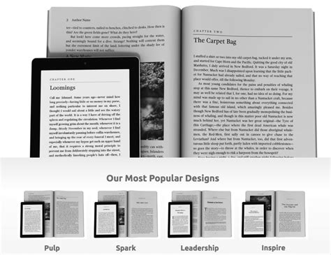 Beyond Microsoft Word Write Better And Save Money With These Writing Publishing Tools Self Kdp Paperback Template