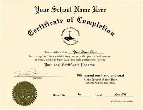 ged certificate template best photos of printable ged certificate template free