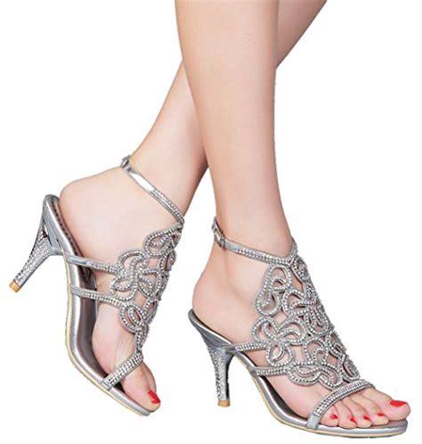 wedding sandals for bridesmaids abby l019 womens unique wedding bridesmaid