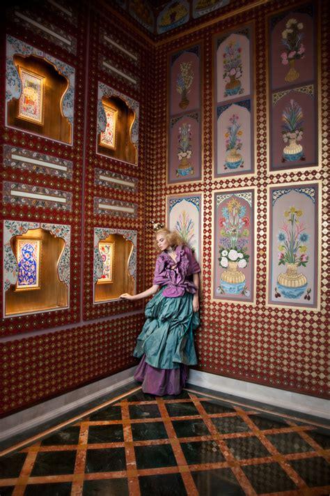 harem ottoman turkish harem on behance