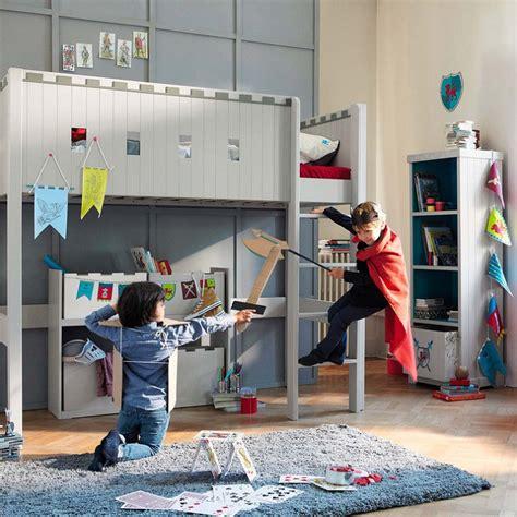 habitaciones infantiles de maison du monde