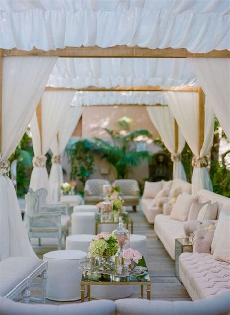 backyard wedding setup ideas fabulous summer wedding ideas to keep your guests cool