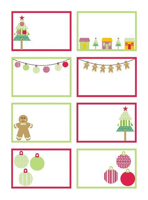 Etiquettes Cadeau Noel by Etiquettes No 235 L 224 Imprimer Pour Cadeaux De No 235 L