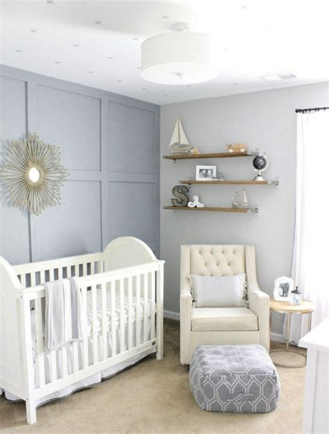 nursery in bedroom best 25 baby room colors ideas on baby room
