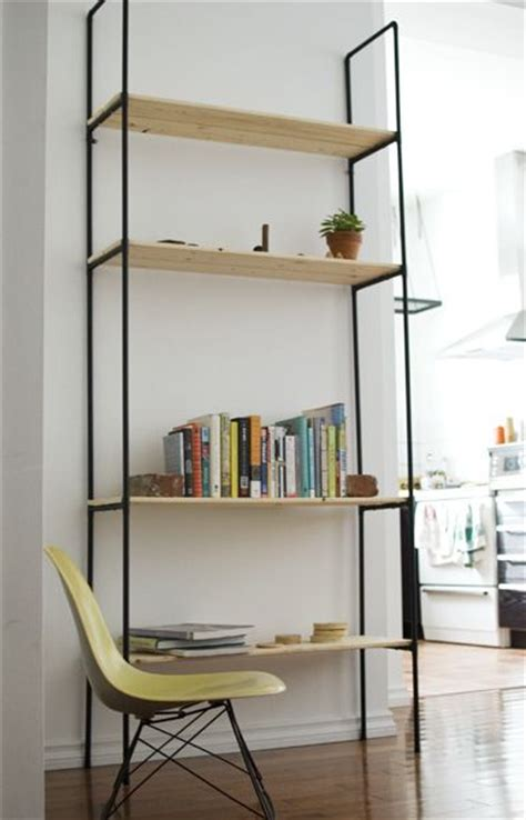 9 best images about pipe shelf on