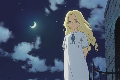 first studio ghibli film ever made when marnie was there review is this studio ghibli s last