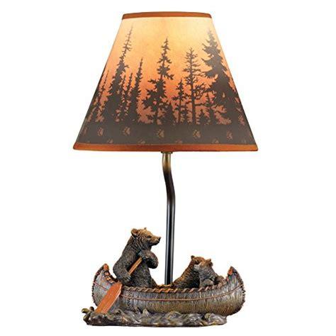 woodland canoe table l