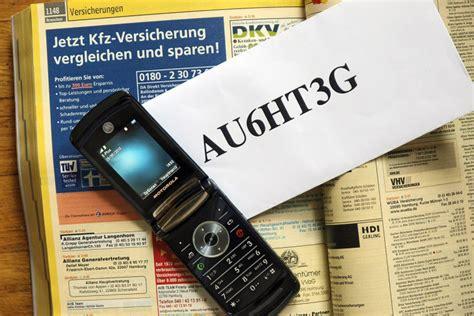 Auto Abgemeldet Versicherungsschutz by Tipps Zur Kfz Zulassung Bilder Autobild De