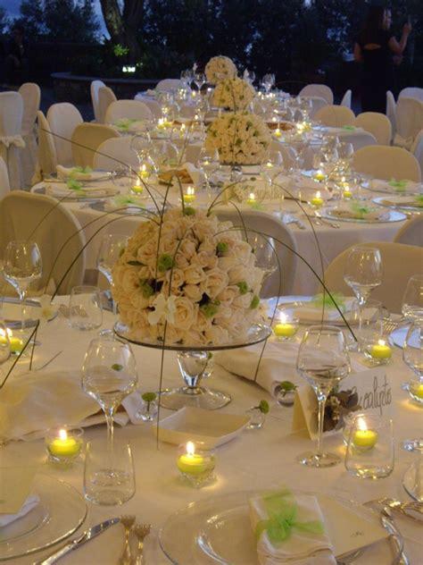 fiori tavolo matrimonio cira lombardo wedding planner napoli matrimonio all