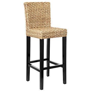 bar stools images hyacinth bar stool natural stylish bar stools z gallerie
