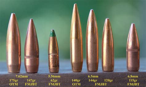 pubg 7 62 vs 5 56 this is the dedicated 65g military bullet i want